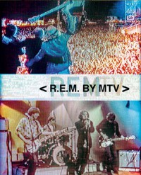 R.E.M. BY MTV (Rhino/Warner)