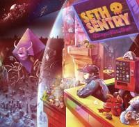 """SETH SENTRY """"STRANGE NEW PAST"""""""