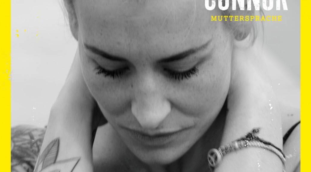 "Sarah Connor - ""Muttersprache"" (Polydor/Universal)"