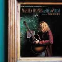 WARREN HAYNES - Ashes And Dust