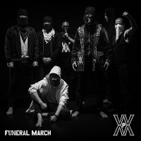 The Wedding Party Massacre - FUNERAL MARCH