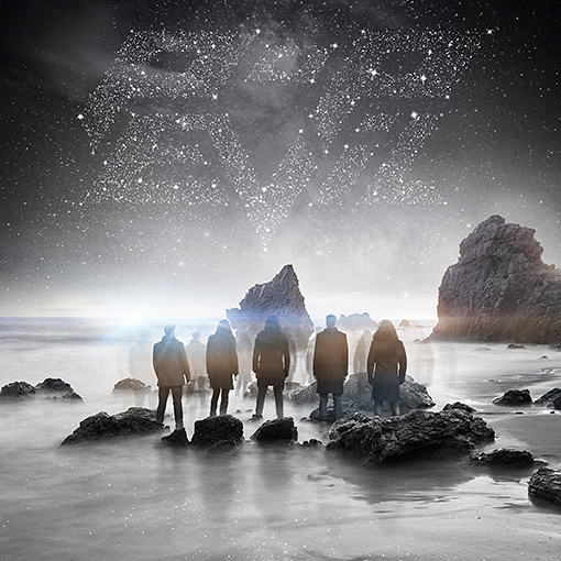 Pop Evil - neues Album 'UP' erscheint am 21. August!