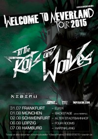 rats-and-wolves-live