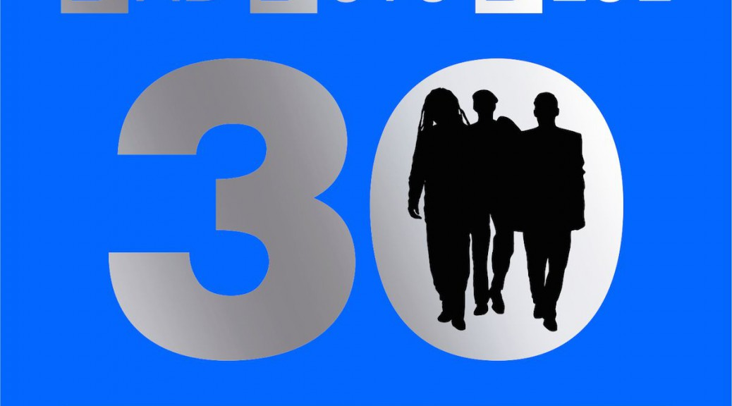 "Bad Boys Blue - ""30"" (Neo/Coconut/Sony Music)"