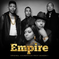 EMPIRE - Soundtrack (Twentieth Century Fox / Columbia / Sony)