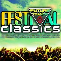 "Various Artists - ""Future Trance - Festival Classics"" (Polystar/Universal)"