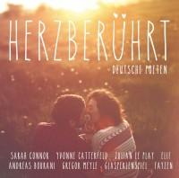 """Various Artists - """"Herzberührt – Deutsche Poeten"""" (Polystar/Universal)"""