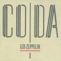 "Led Zeppelin - ""Coda"" (Swan Song/Atlantic/Warner)"