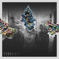 "ROMN - ""MMXV"" (Very Us Records)"