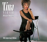 "Tina Turner - ""Private Dancer - 30th Anniversary Edition"" (Parlophone/Warner)"