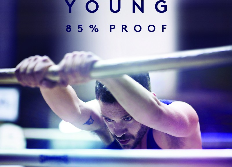"Will Young - ""85% Proof"" (Island/Universal)"