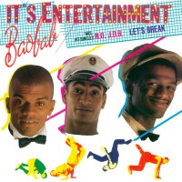 "Baobab - ""It`s Entertainment""  (DeluxeCDMusic/Alive)"