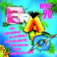 "Various Artists – ""Bravo Hits Vol. 90"" (Polystar/Universal)"