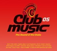 "Various Artists - ""Club Music 05""  (Polystar/Universal)"
