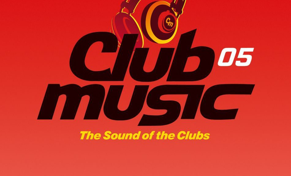 "Various Artists - ""Club Music 05"" (Polystar/Universal)"
