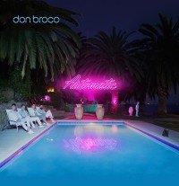 "DON BROCO - ""Automatic"" (Epic/Sony)"