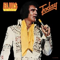 "Elvis Presley: ""Today – 40th Anniversary Edition"" (2 CDs - RCA/Legacy/Sony Music)"