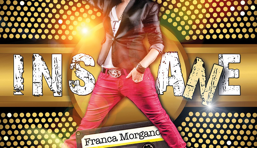 FRANCA MORGANO - INSANE