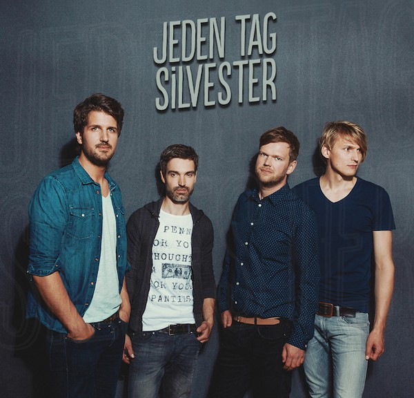 """Jeden Tag Silvester"" - ""Jeden Tag Silvester"" (Chef Records Ratekau/Edel)"