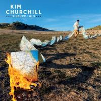 """Kim Churchill - """"Silence/Win"""" (Island/Universal)"""