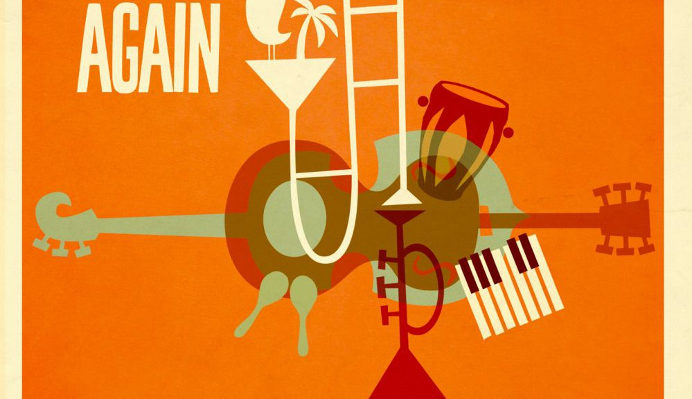 "Klee - ""Hello Again"" (Dolcerita Recordings/Starwatch/Warner Music)"