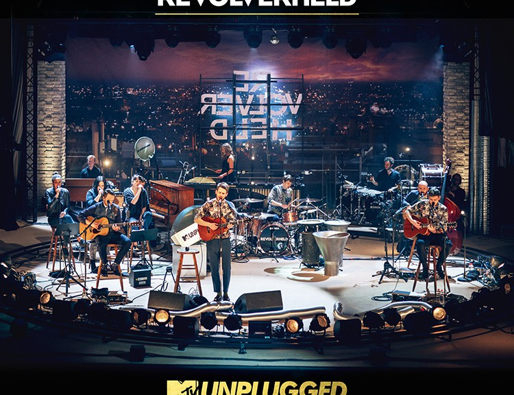 "Revolverheld - ""MTV Unplugged"" (Columbia/Sony Music)"