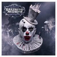 """SALTATIO MORTIS - """"Zirkus Zeitgeist"""" (Universal)"""