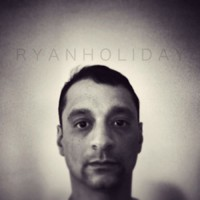 RYAN HOLIDAY - Selfish Bruises