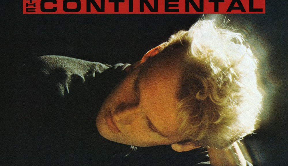 "Boytronic – ""The Continental"" (DeluxeCDMusic/Alive)"