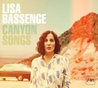"""Lisa Bassenge - """"Canyon Songs"""" (MPS/Edel)"""
