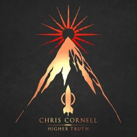 "CHRIS CORNELL - ""Higher Truth"" (Universal)"