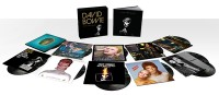 "DAVID BOWIE - ""Five Years 1969-1973"" 10-Album-13-Vinyl Box-Set (Parlophone/Warner)"
