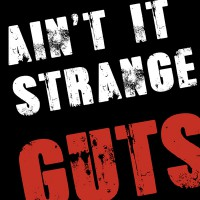 "GUTS - ""Ain't It Strange"" (K-Klangträger)"