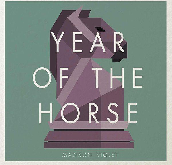 "Madison Violet – ""Year Of The Horse"" (India/Big Lake Music/Rough Trade)"