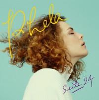 "Phela - ""Seite 24"" (Columbia/Sony Music)"