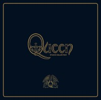 "Queen - ""Queen: The Studio Collection"" (Spec. Ed. Vinyl Boxset) (Universal)"
