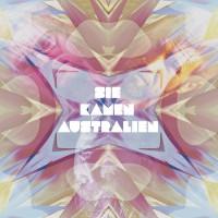 """Sie Kamen Australien - """"Du Bist Der Superstar"""" (EP -  brillJant sounds)"""