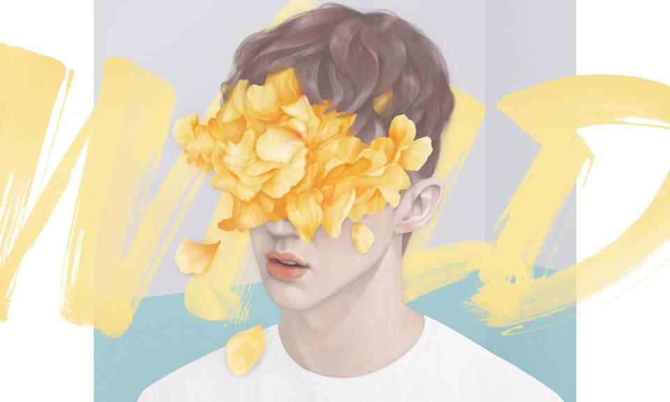 """Troye Sivan """"Wild (EP)"""" (Universal)"""