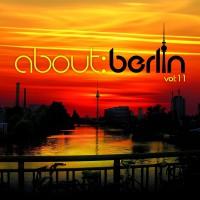 "Various Artists – ""About:Berlin Vol.11"" (Polystar/Universal)"