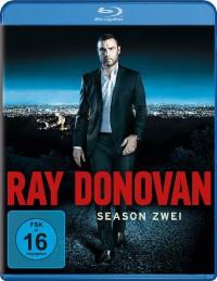 RAY DONOVAN - Season Zwei – Blu-ray © Paramount