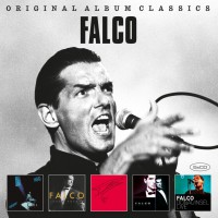 "Falco -  ""Original Album Classics"" (Ariola/Sony Music)"