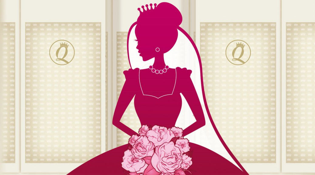 """Shopping Queen – Wedding Special"" (Edel:Motion)"