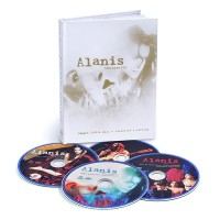 "Alanis Morissette - ""Jagged Little Pill - 20th Anniversary Edition"" (Maverick/Rhino/Warner)"