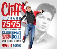 "Cliff Richard - ""75 At 75"" (Rhino/Warner)"