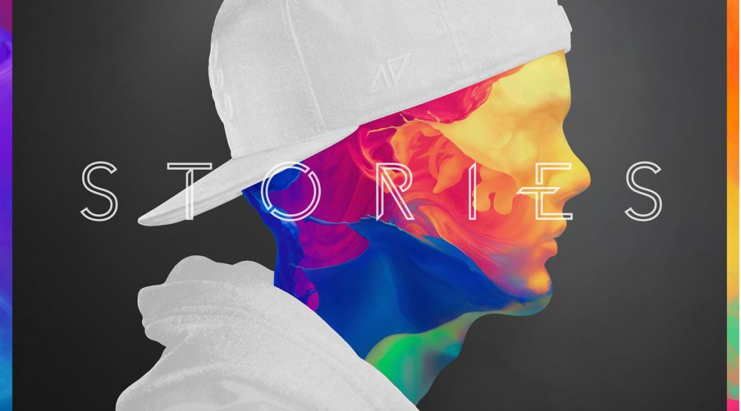"Avicii - ""Stories"" (pm:am/Universal)"