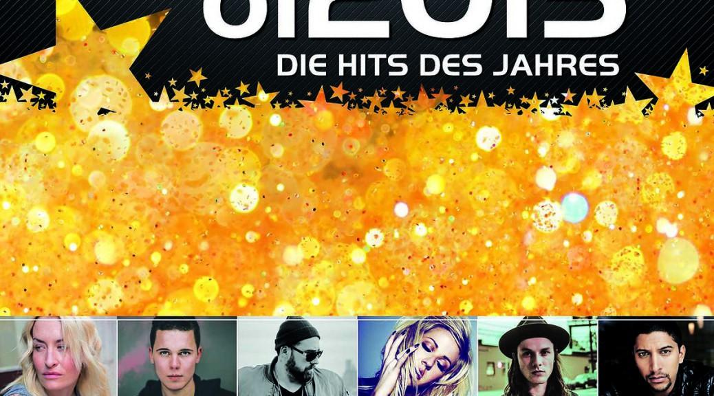 """Various Artists – """"Best Of 2015 – Die Hits Des Jahres"""" (Polystar/Universal)"""