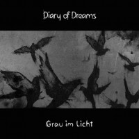 "DIARY OF DREAMS - ""Grau im Licht"" (Accession/Indigo)"