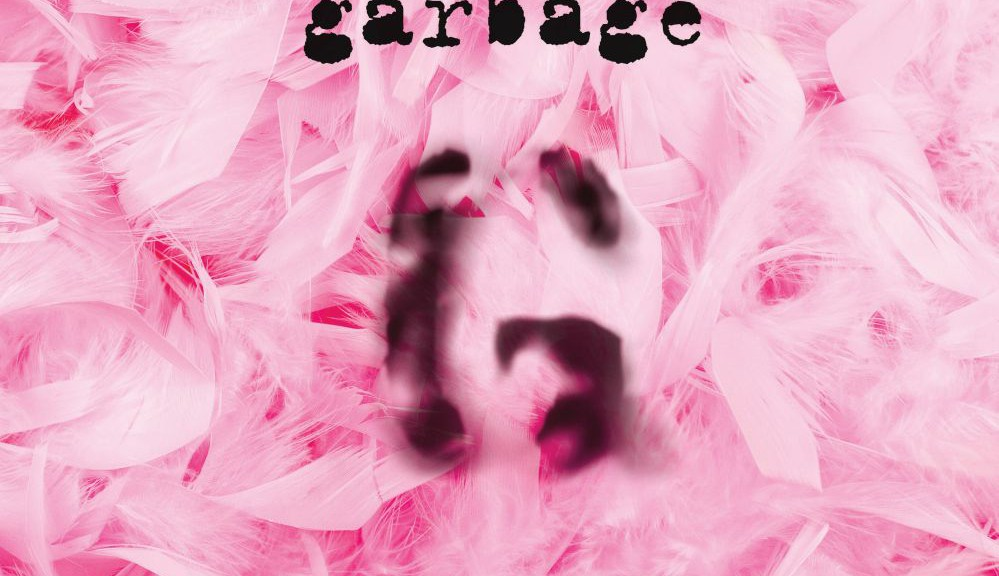 "Garbage - ""Garbage (Deluxe 20th Anniversary Edition)"" (Pias Coop/Stun Volume/Rough Trade)"