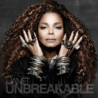 "Janet Jackson - ""Unbreakable"" (Rhythm Nation Records/BMG/Warner)"