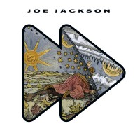"Joe Jackson - ""Fast Forward"" (earMUSIC/Edel)"